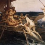 Odysseus and Sirens