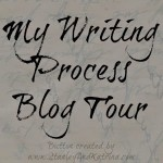Blog tour icon
