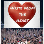Write from Heart